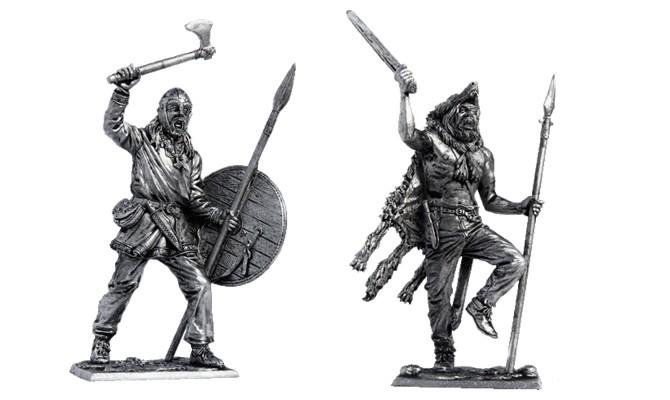 barbarians vikings 1