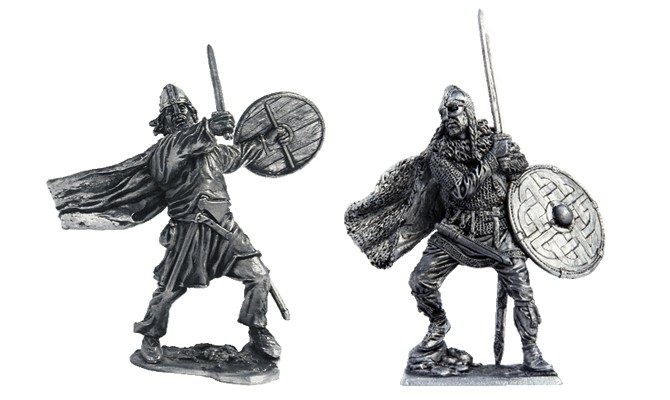 barbarians vikings