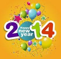 New Year 2014 SkladFlash