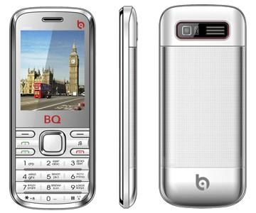 BMQ-2202 London