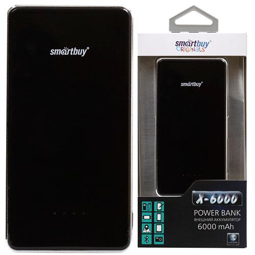 SmartBuy-X-6000