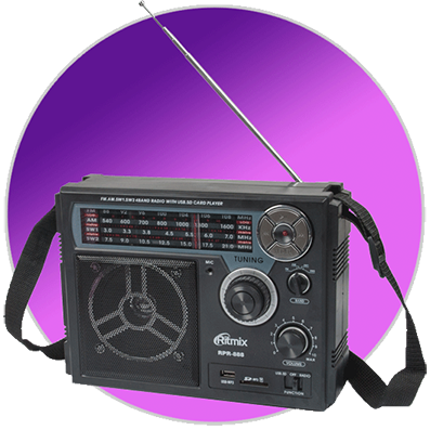 ritmix-rpr-888