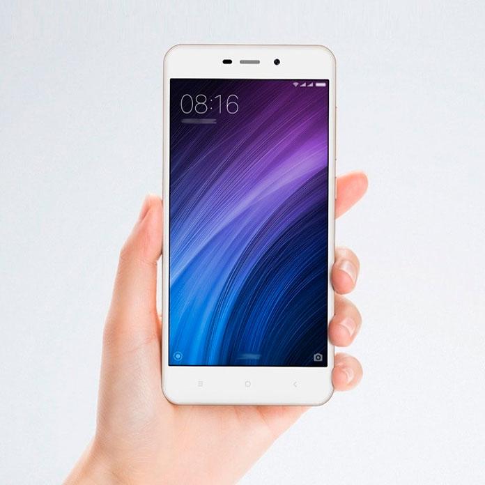 Smartphone-Xiaomi-RedMI-4A