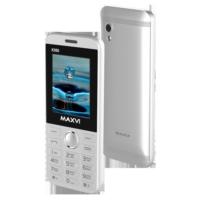 MAXVI X350
